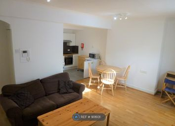 Thumbnail 1 bed flat to rent in Orsett Terrace, London