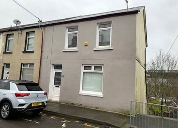 3 bed end terrace house for sale in The Grawen, Brecon Road, Merthyr Tydfil CF47