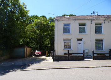 Thumbnail 2 bed flat to rent in James Street, Pontardawe, Swansea