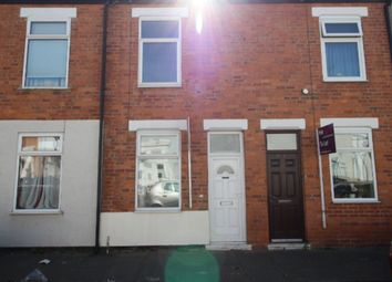 2 bed terraced house for sale in Edinburgh Street, Goole DN14