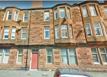 Thumbnail 1 bed flat for sale in Craigie Avenue, Ayr