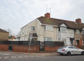 Thumbnail 1 bed property for sale in Towcester Road, Far Cotton, Northampton
