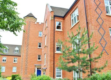 Thumbnail 2 bed flat for sale in Nightingale Court, The Galleries, Warley, Brentwood