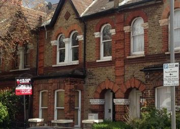 Thumbnail 4 bed flat to rent in Summerley Street, London