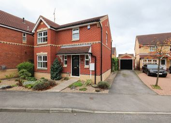 Thumbnail 3 bed detached house for sale in Deepwell Avenue, Halfway, Sheffield