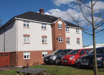 Thumbnail 2 bed flat to rent in Braids Circle, Paisley