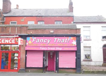 Thumbnail Retail premises for sale in 12 Leigh Road, Leigh