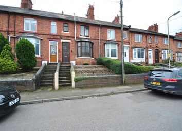 Thumbnail 3 bed terraced house for sale in Smallbrook Road, Whitchurch