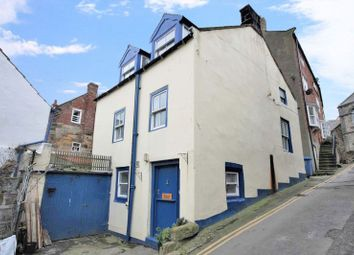 Thumbnail 3 bed detached house for sale in Beckside, Staithes, Saltburn-By-The-Sea