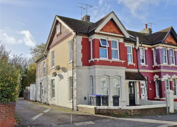 Thumbnail 3 bed flat for sale in Bridge Road, Worthing, West Sussex