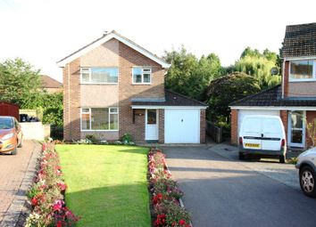 Thumbnail 3 bed detached house for sale in Greenways, Lydney