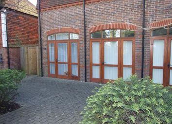 Thumbnail 2 bed maisonette for sale in Colemans House, 113 London Road, Etchingham, East Sussex