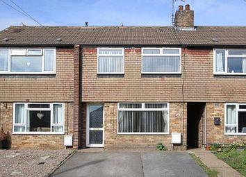 Thumbnail 3 bedroom terraced house for sale in Warren Crescent, Marsh Lane, Sheffield, Derbyshire