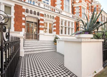 Thumbnail 1 bedroom flat for sale in Bolton Gardens, Earls Court, London