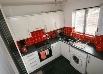 Thumbnail Room to rent in Lusher Rise, Norwich