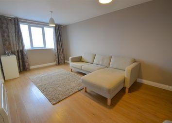 Thumbnail 1 bed flat for sale in Noel Street, Nottingham