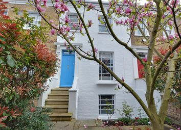 Thumbnail 3 bed terraced house for sale in Ashburnham Place, Greenwich, London