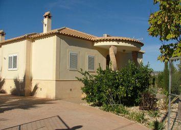 Thumbnail 4 bed villa for sale in Costa Calida, Pliego, Murcia