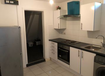 Thumbnail 2 bed flat to rent in Broadway, Cardiff
