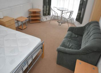 1 bed flat to rent in Mirador Crescent, Uplands, Swansea SA2