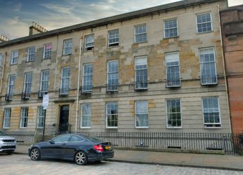 Thumbnail 1 bed flat for sale in Carlton Place, Flat 11, Glasgow