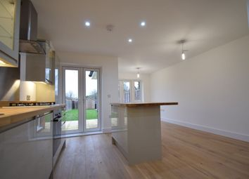 Thumbnail 4 bed semi-detached house for sale in Bassetsbury Lane, High Wycombe