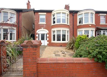 3 bed end terrace house for sale in Boscombe Road, Blackpool, Lancashire FY4