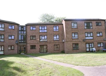 Thumbnail 3 bedroom flat to rent in Russet Grove, Norwich