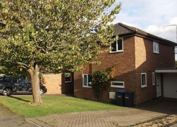 Thumbnail 3 bed detached house for sale in Aviary Way, Crawley Down, West Sussex