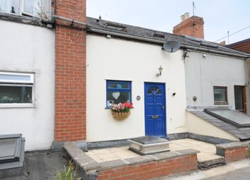 Thumbnail 3 bed terraced house for sale in Spillmans Road, Stroud