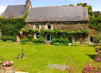 Thumbnail 3 bed property for sale in Logueltas, 22480 Saint-Nicolas-Du-Pélem, France