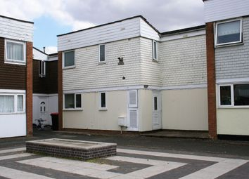 Thumbnail 3 bedroom terraced house for sale in Sandcroft, Telford