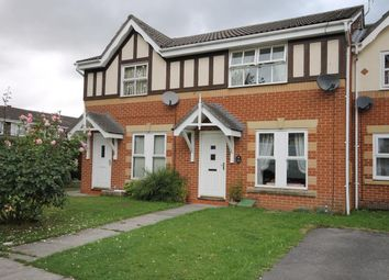 Thumbnail 3 bed terraced house to rent in Bramblefields, Northallerton