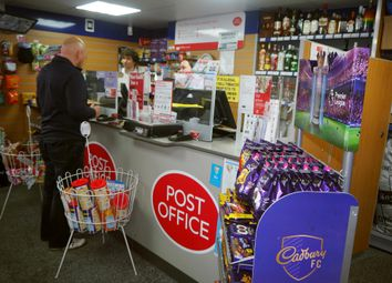 Thumbnail Retail premises for sale in Post Offices LS28, Pudsey, West Yorkshire