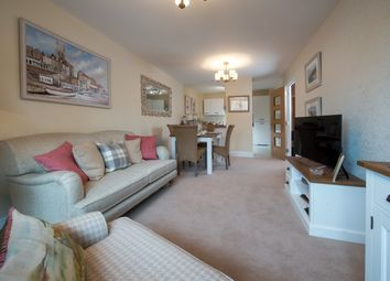 "Thumbnail 2 bedroom flat for sale in ""Typical 2 Bedroom"" at Churchmead, Argents Mead, Hinckley"
