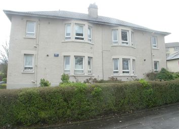 Thumbnail 2 bedroom flat to rent in Cardross Road, Dumbarton