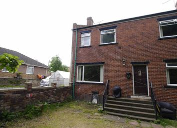 Thumbnail 3 bedroom semi-detached house to rent in Oldroyd Building, Morley, Leeds