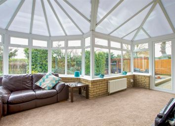 Thumbnail 4 bedroom detached house for sale in Mill Lane, Ramsey Forty Foot, Huntingdon