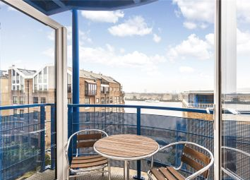 Thumbnail 2 bed flat to rent in Unicorn Building, 2 Jardine Road, London