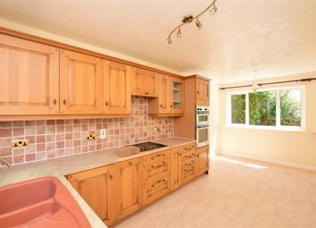 Thumbnail 3 bed end terrace house for sale in St. Peters Court, Faversham, Kent