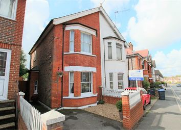 Thumbnail 2 bedroom semi-detached house for sale in De La Warr Road, East Grinstead, West Sussex