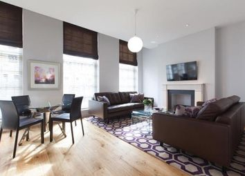 Thumbnail 1 bedroom flat to rent in Bentinck Street, Marylebone, London