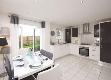 """Thumbnail 3 bedroom end terrace house for sale in """"Maidstone"""" at Lightfoot Lane, Fulwood, Preston"""