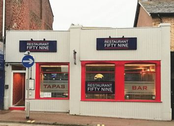 Thumbnail Restaurant/cafe for sale in Torquay Road, Paignton