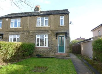 Thumbnail 3 bed semi-detached house to rent in Cooper Lane, Horton Bank Top