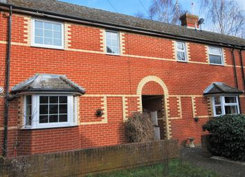 Thumbnail 2 bedroom terraced house to rent in Park Road, Henley-On-Thames