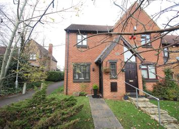Thumbnail 2 bed end terrace house to rent in Westcotts Green, Warfield, Bracknell