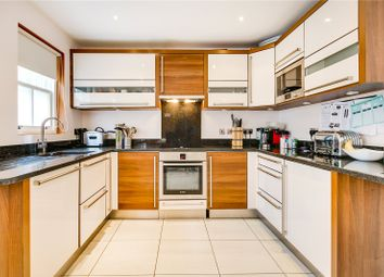 Thumbnail 3 bed mews house to rent in Bevan Mews, London