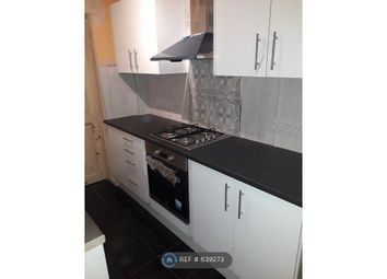 Thumbnail 3 bed terraced house to rent in Woden Road, Wolverhampton