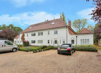 Thumbnail 2 bed flat for sale in Shenley Lane, London Colney, St. Albans